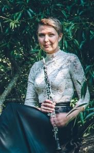 Heli Ernits, oboe, Estica