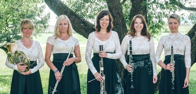 suvine kvintett
